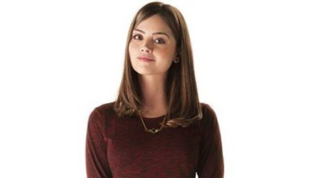 H Jenna Coleman αποχωρεί από το Doctor Who