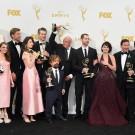 Σαρωτική νίκη του Game of Thrones στα Emmys!