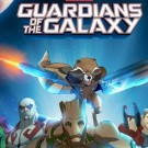 Guardians of the Galaxy animated series #01 Review