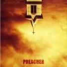 H τηλεοπτική μεταφορά του Preacher (comic)