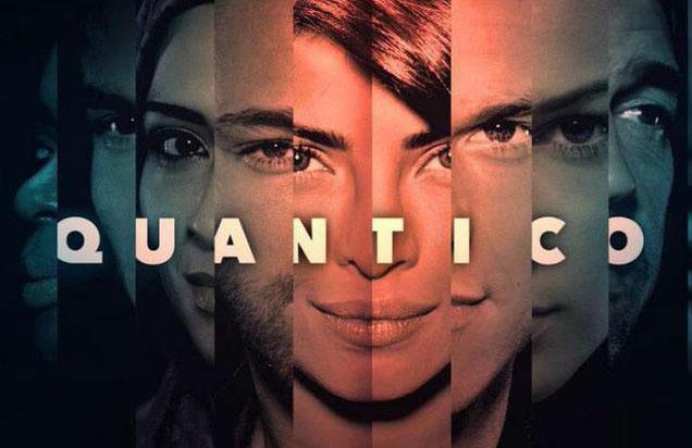 Νέες σειρές 2015-2016 quantico