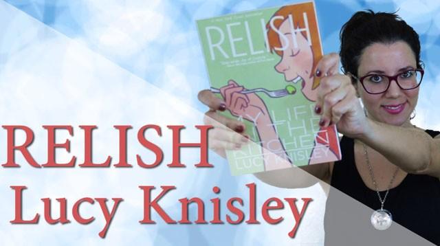 Relish – Βιβλιοσκώληκες ep.55