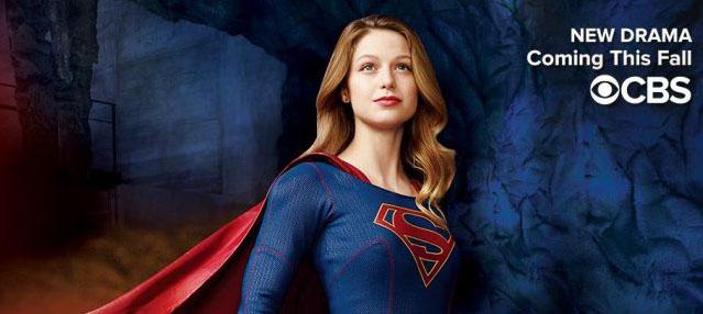 Νέες σειρές 2015-2016 supergirl-