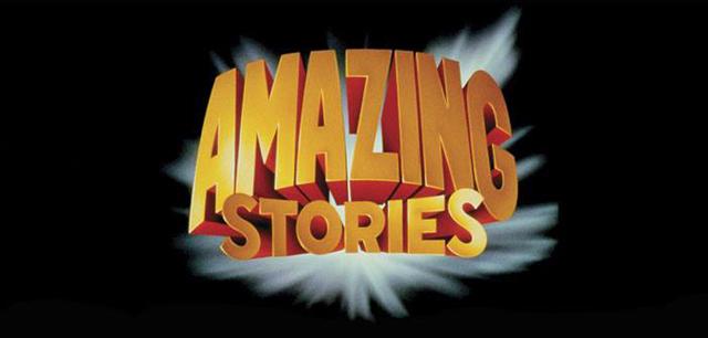 Amazing Stories του Steven Spielberg