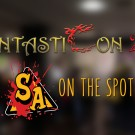 Φanstasticon 2015 | SA On the spot