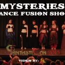Mysteries Dance Fusion Show στο Φantasticon 2015!