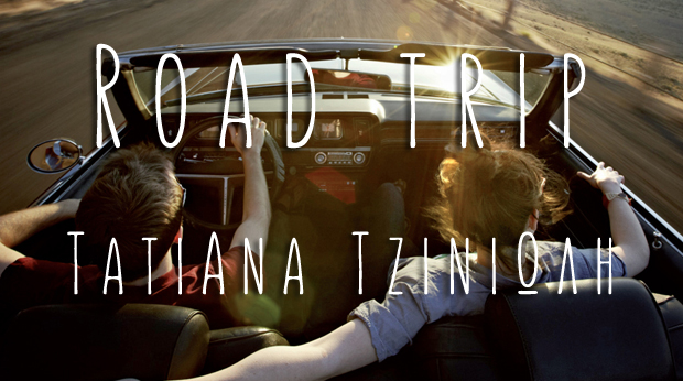 Road Trip – review