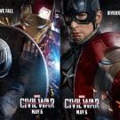 Το trailer του Captain America Civil War είναι φανταστικό!