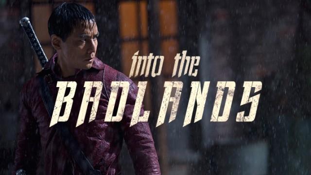 Into the Badlands: Ίντριγκα, Kung-Fu και Post-Apocalypse
