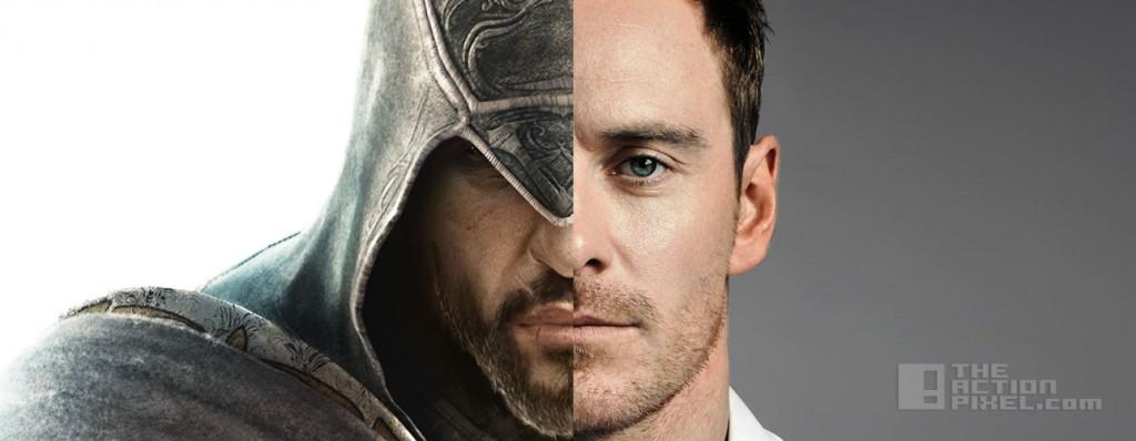 video games που θα γίνουν ταινίες Assassins Creed