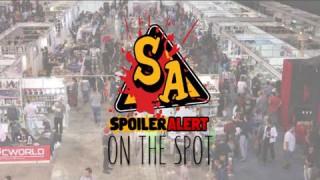AthensCon – SA On the Spot