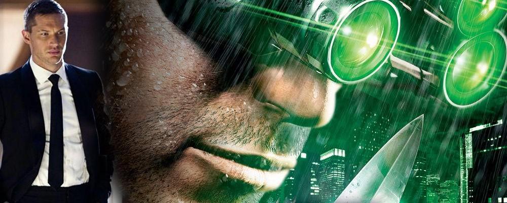 video games που θα γίνουν ταινίες splinter