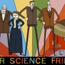Super Science Friends: Όλα όσα δεν σας είπαν στο μάθημα της Φυσικής