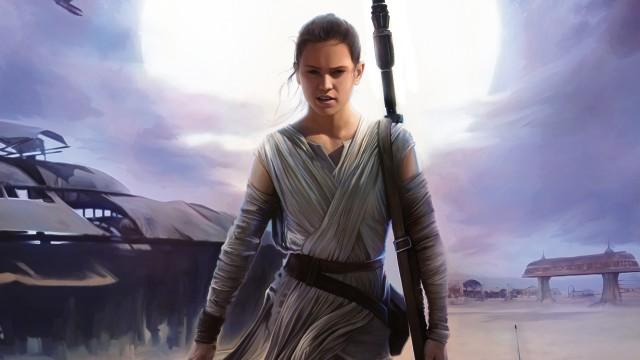 Star Wars: The Feminism Awakens (ή αλλιώς πώς θα ήθελε να ονομάσει την ταινία ο JJ Abrams και δεν τον άφησε η Disney)