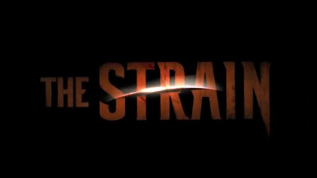 The Strain – 3η σεζόν