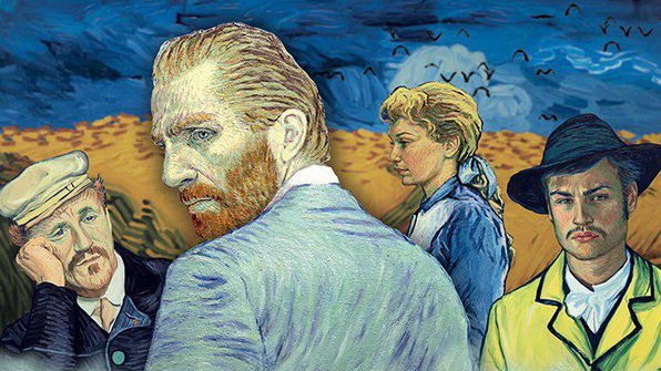 Loving Vincent – Trailer