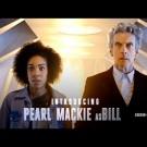 Η νέα companion του Doctor!