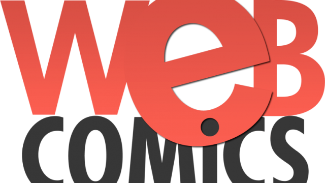 Webcomics – Comicdom Con 2016