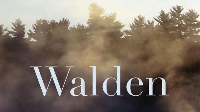"""Walden"" του Henry David Thoreau"