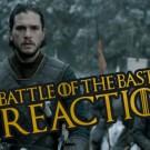"""Battle of Bastards"" Οι Αντιδράσεις"