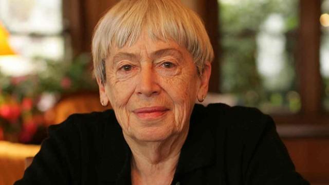 Καινούρια ιστορία Earthsea από την Ursula K Le Guin