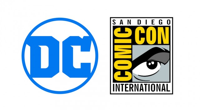 DC NEWS EXTRAVAGANZA – SDCC 2016