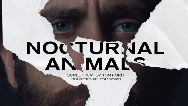 To πρώτο trailer για το Nocturnal Animals