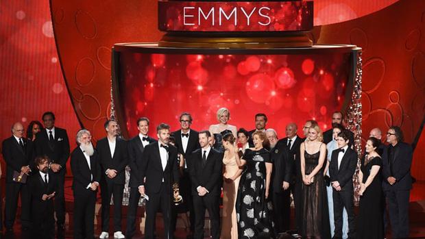 Ο Νικητές των Emmy 2016 : Το GOT έσπασε Ρεκόρ!