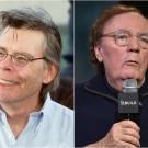 The murder of Stephen King: Τελικά ο James Patterson δεν θα το εκδώσει