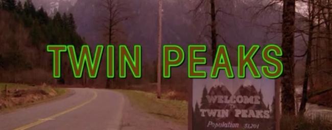 σειρά Twin Peaks