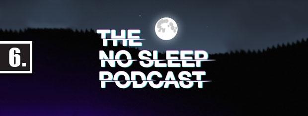 τρομακτικά podcast
