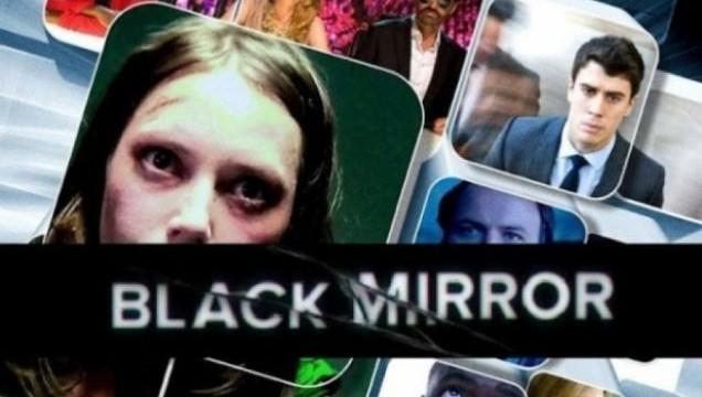 Black Mirror : Tο trailer της νέας Season