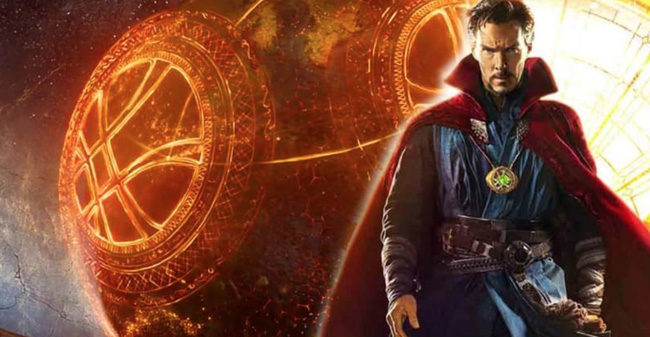 Doctor-Strange - Review