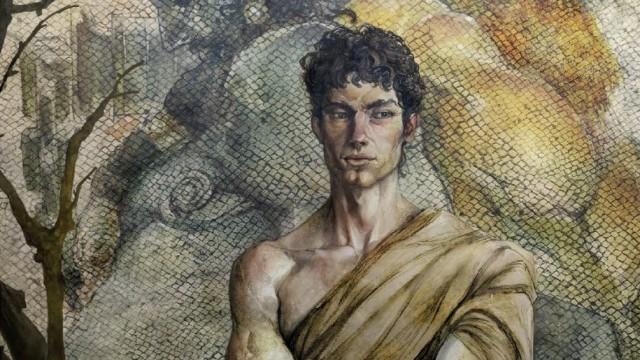 """""""Πνεύματα"""" της Ευθυμίας Ε. Δεσποτάκη – review"""