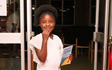 Το βιβλίο από τη Νότια Αφρική μπαίνει στην Ιστορία
