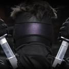 Ninjak vs. the Valiant Universe teaser trailer
