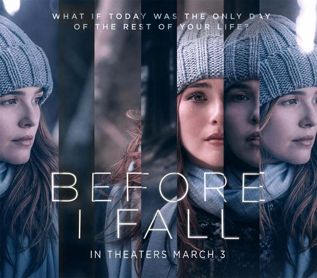 Before I Fall