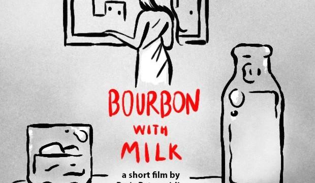 «Bourbon με γάλα»: η νέα ταινία του Πάρη Πατσουρίδη στο Indiegogo