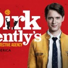 Dirk Gently's Holistic Detective Agency – Review