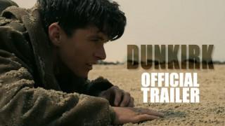 Tο trailer του Dunkirk του Christopher Nolan