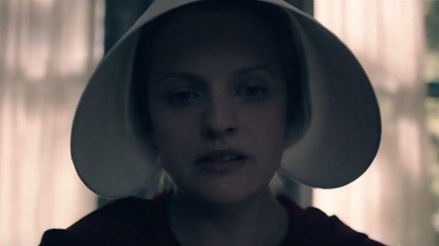 """Το πρώτο trailer για το """"Handmaid's tale"""""""