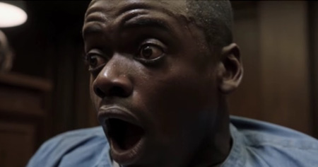 Get Out – Μια Διαφορετική Ταινία Τρόμου