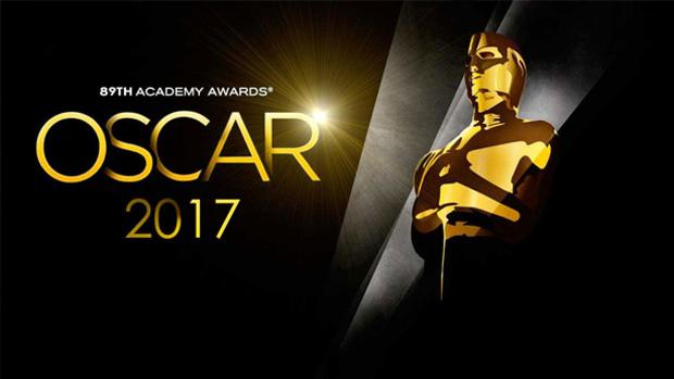 Οι Νικητές των Oscars 2017