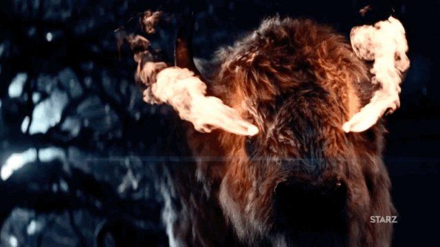 American Gods : Νέο trailer της τηλεοπτικής μεταφοράς