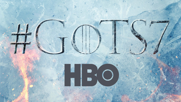 Teaser της επόμενης season του Game of Thrones!