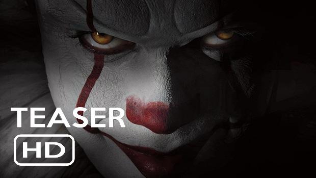 IT : To Trailer είναι εδώ και ξυπνάει τον τρόμο…