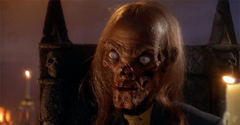 Tales From the Crypt: Teaser Trailer