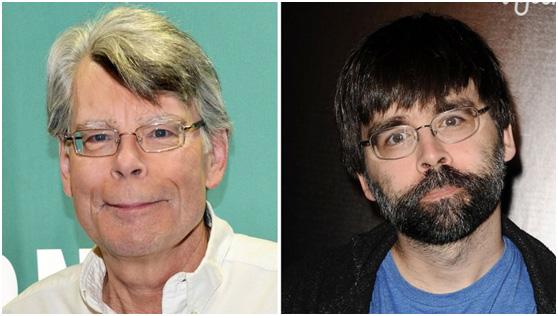 """Η νουβέλα """"Throttle"""" των Stephen King και Joe Hill θα γίνει ταινία"""