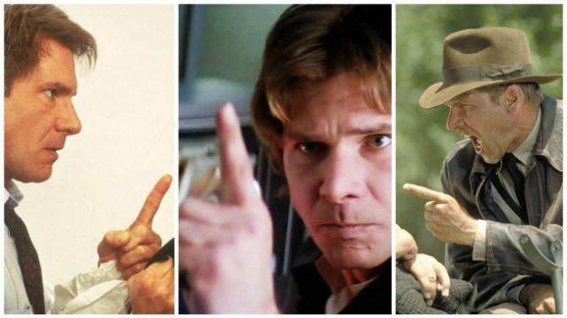 9 Χαρακτηριστικά ηθοποιών που βλέπουμε σχεδόν σε κάθε ταινία τους