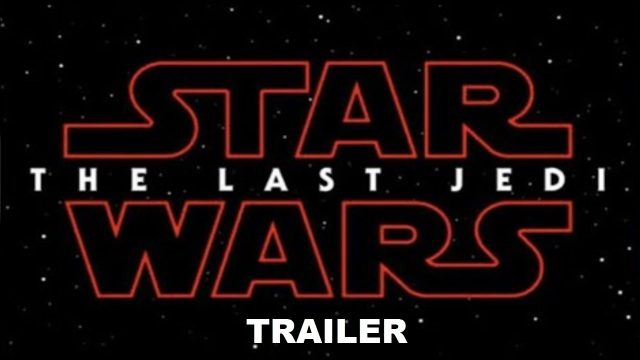 Star Wars: The Last Jedi : Teaser Trailer